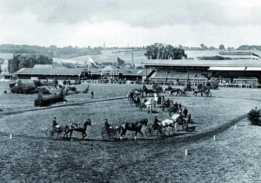2. Traberquadrille 1931
