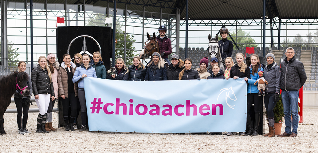 Chio Aachen Programm