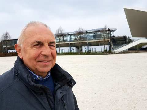 Jacques van Daele