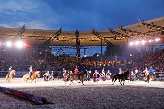 Pferd und Sinfonie 2019.